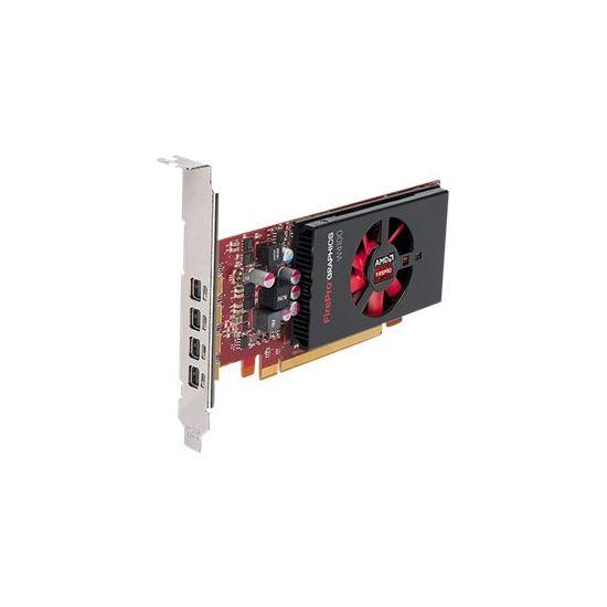 AMD FirePro W4100 &#45 AMD FireProW4100 &#45 2GB