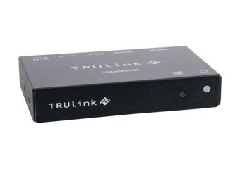 C2G TruLink VGA+3.5 over Cat5 Box Transmitter