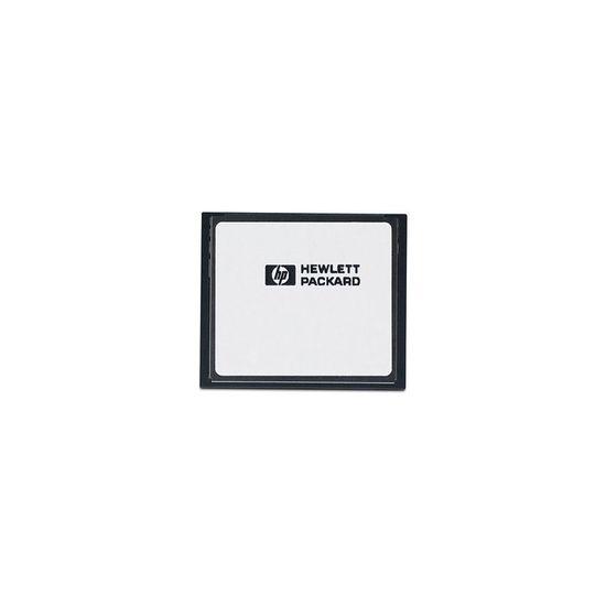 HPE - flashhukommelseskort - 512 MB - CompactFlash