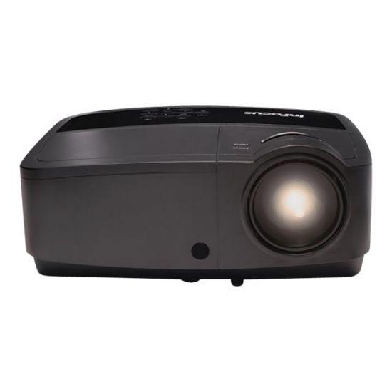 InFocus IN112x - DLP-projektor - bærbar - 3D