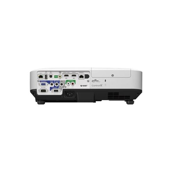 Epson EB-2165W - 3LCD-projektor - 802.11b/g/n wireless / LAN / Miracast