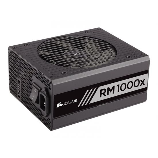Corsair RMx Series RM1000x &#45 strømforsyning &#45 1000W