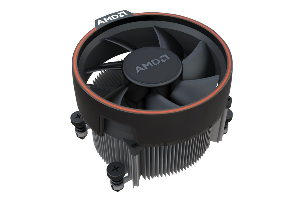 AMD Ryzen 7 1700 / 3.0 GHz Processor