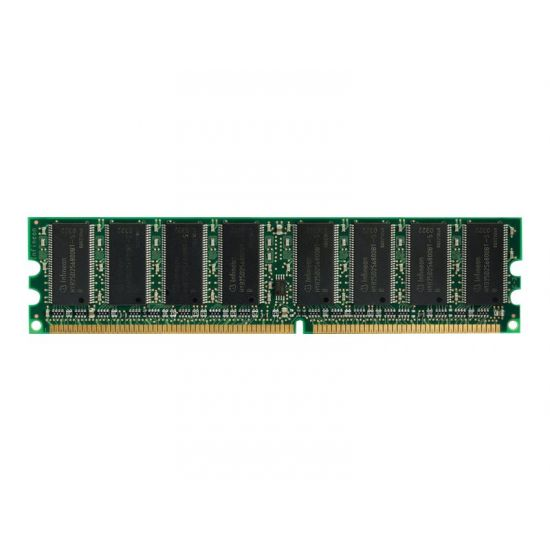HP - DDR2 - 256 MB - SO DIMM 200-PIN - ikke bufferet