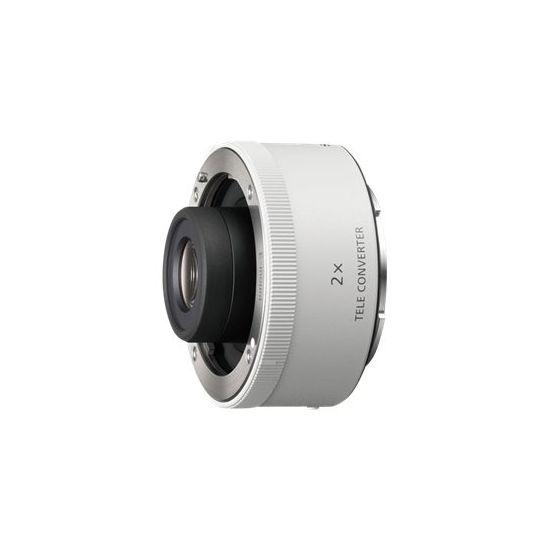 Sony SEL20TC - adapter