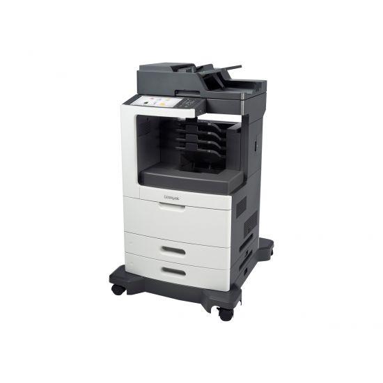 Lexmark MX810dme - multifunktionsprinter (S/H)