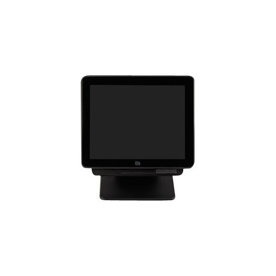 "Elo Touchcomputer X3-17 - alt-i-én - Core i3 4350T 3.1 GHz - 4 GB - 128 GB - LED 17"""