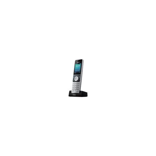 Yealink W56H - ekstra trådløst håndsæt med opkalds-ID
