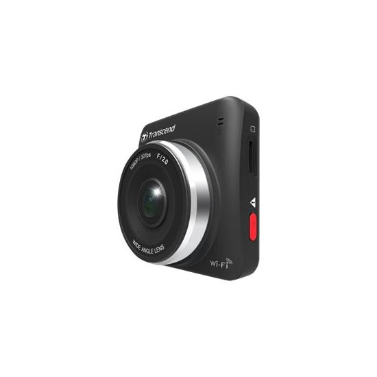 Transcend DrivePro 200 - instrumentpanel-kamera