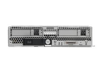 Cisco UCS SmartPlay Select B200 M4 Standard 1