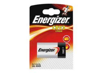 Energizer kamerabatteri