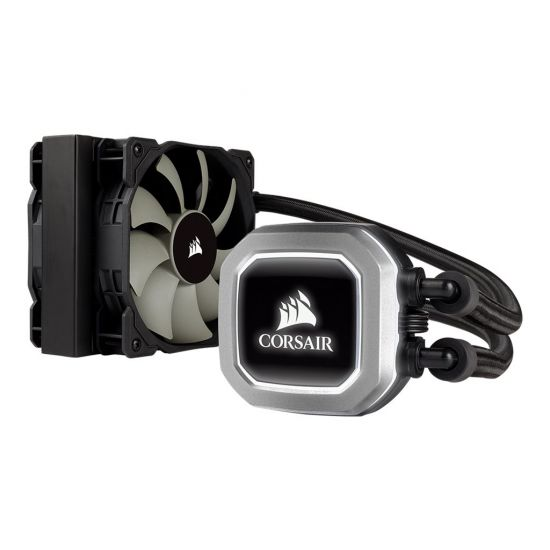CORSAIR Hydro Series H75 Liquid CPU Cooler - processor liquid cooling system