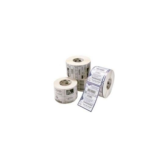 Zebra Z-Perform 1000D - etiketter - 5728 etikette(r) - 101.6 x 101.6 mm