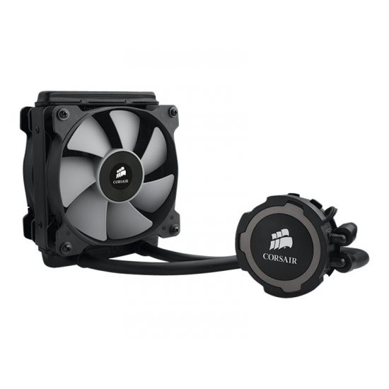 Corsair Hydro Series H75 Liquid CPU Cooler - væskekølesystem