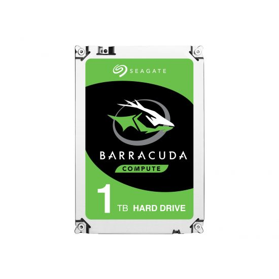 Seagate Guardian BarraCuda ST1000LM048 &#45 1TB - SATA 6 Gb/s