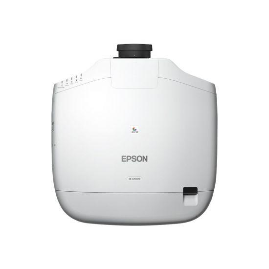 Epson EB-G7000W - 3LCD-projektor - LAN