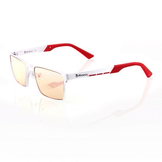 Arozzi Visione VX-800 White/Red