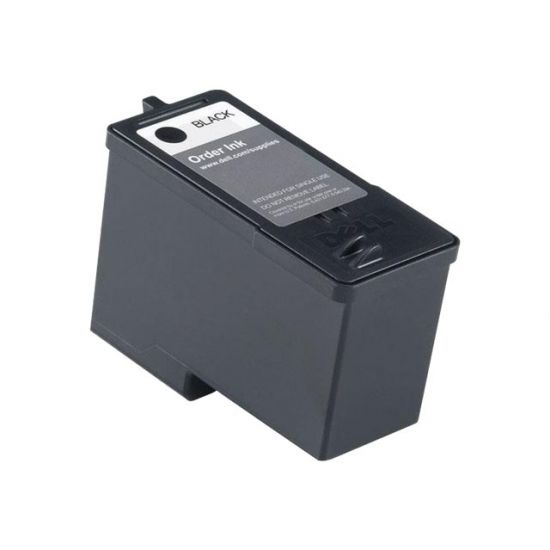 Dell - sort - original - blækpatron