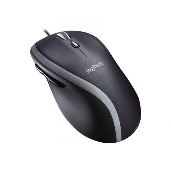 Logitech M500 - mus - USB