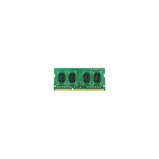 Synology - 4GB DDR3 soDIMM