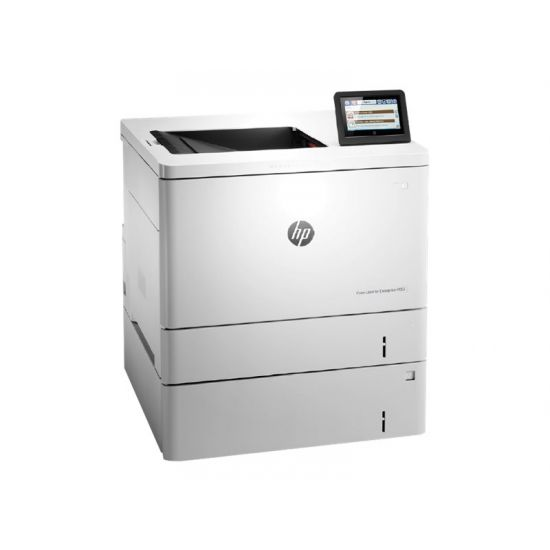 HP Color LaserJet Enterprise M553x - printer - farve - laser