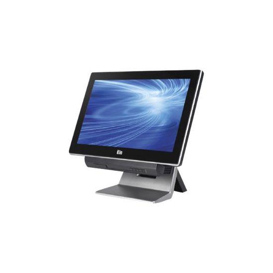 "Elo Touchcomputer C2 Rev.B - Atom N2800 1.86 GHz - 2 GB - 320 GB - LED 18.5"""