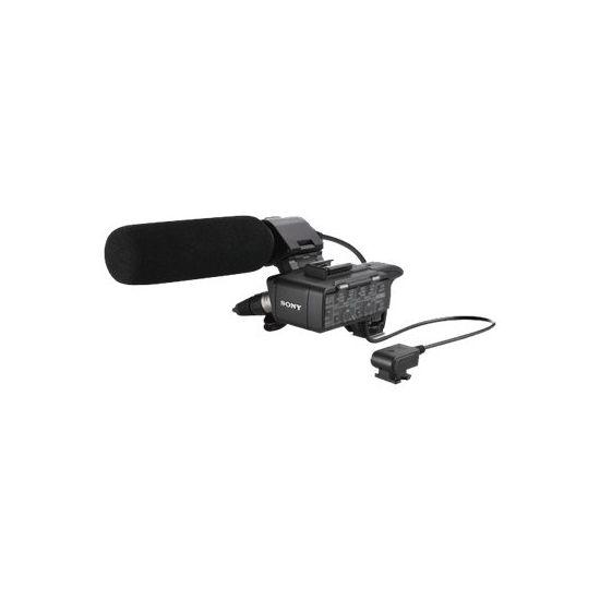 Sony XLR-K1M - adaptersæt til mikrofon