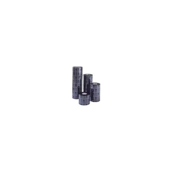 Zebra 5095 Resin - 1 - sort - farvebånd refill (termisk overføring)
