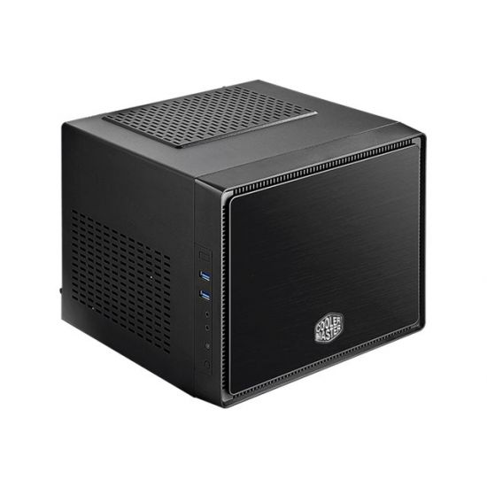 Cooler Master Elite 110A - kube - mini ITX