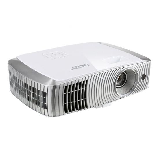 Acer H7550BD DLP-projektor - 3D