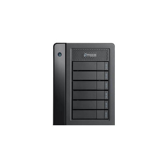Promise Pegasus3 PC Edition R6 - harddisk-array