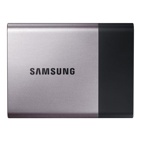 Samsung Portable SSD T3 MU-PT2T0B &#45 2TB - USB 3.1 Gen 1 - USB-C