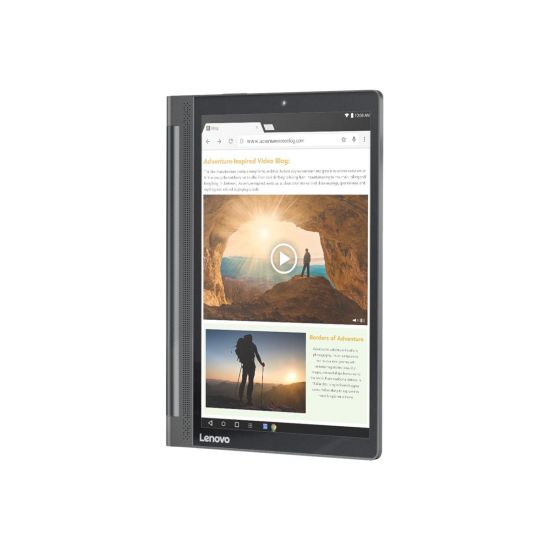 "[DEMO] Lenovo Yoga Tab 3 Plus ZA1R - tablet - Android 6.0 (Marshmallow) - 32 GB - 10.1"" - 4G"