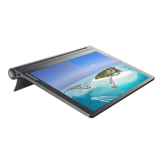 "Lenovo Yoga Tab 3 Plus ZA1R - tablet - Android 6.0 (Marshmallow) - 32 GB - 10.1"" - 4G"