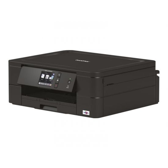 Brother DCP-J772DW - multifunktionsprinter - farve