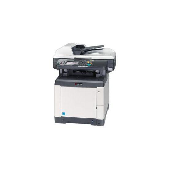 Kyocera ECOSYS M6026cidn - multifunktionsprinter ( farve )