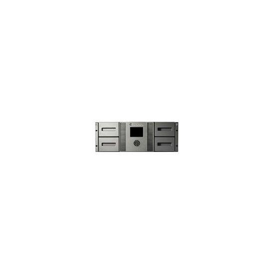 HPE StoreEver MSL4048 Ultrium 15000 - båndbibliotek - LTO Ultrium - 8Gb Fibre Channel