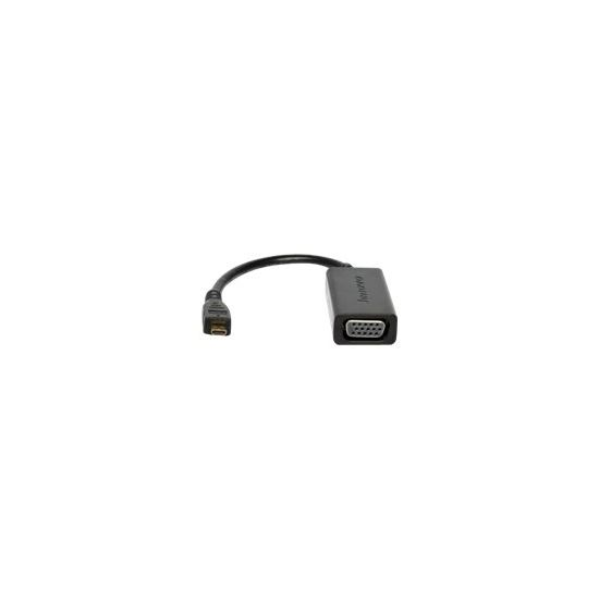 Lenovo video / lyd adapter