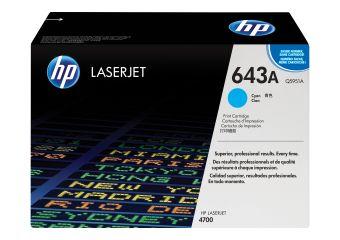 HP 643A