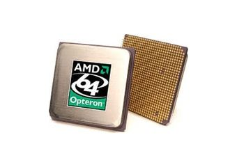 AMD Second-Generation Opteron 2212 / 2 GHz Processor