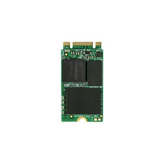 Transcend MTS400 &#45 512GB - SATA 6 Gb/s - M.2 Card