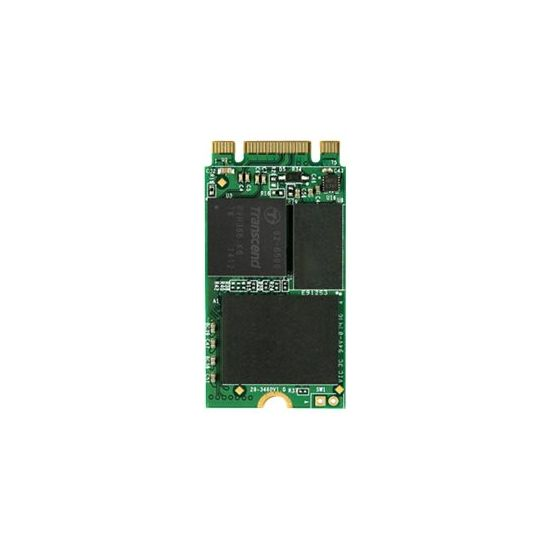 Transcend MTS400 &#45 512GB - SATA 6 Gb/s - M.2 Card