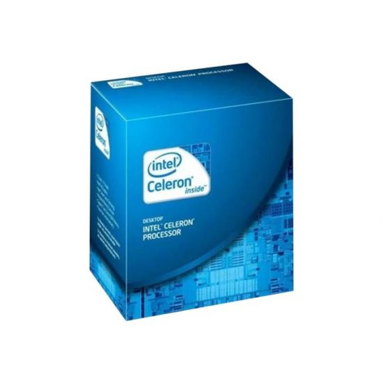 Intel Celeron G3900 - 2.8 GHz Processor - Dual-Core med 2 tråde - 2 mb cache