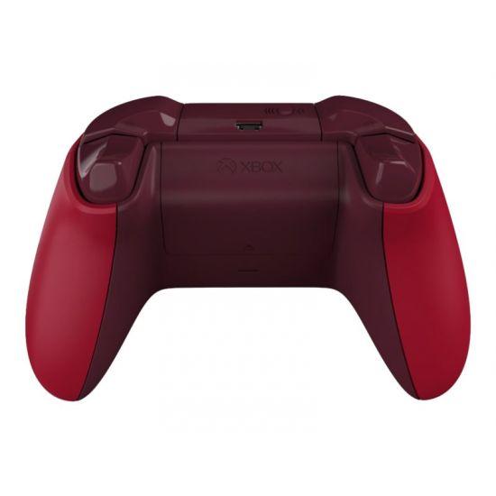 Microsoft Xbox Wireless Controller - gamepad - trådløs - Bluetooth