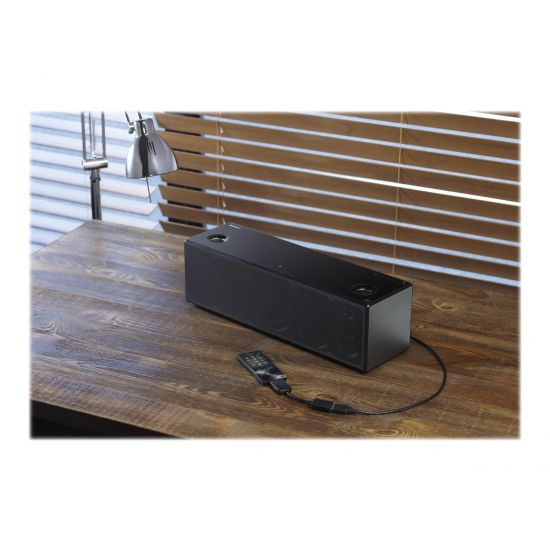 Sony SRSX99 - højttaler - trådløs
