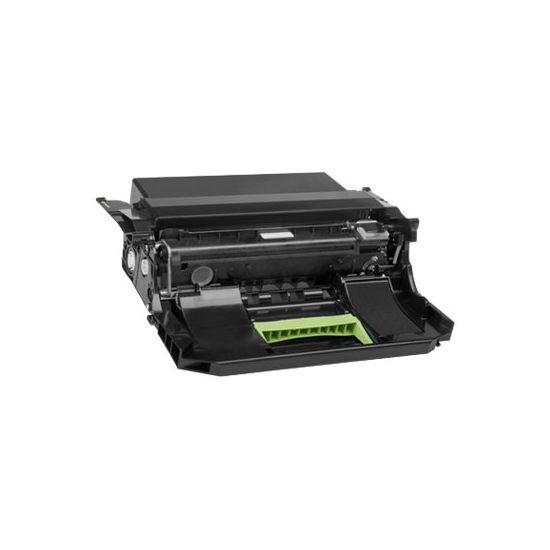 Lexmark 520Z - sort - original - printer-billedenhed - LCCP, LRP