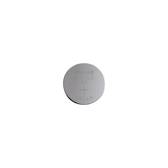 Maxell CR 2025 - batteri - CR2025 - Li