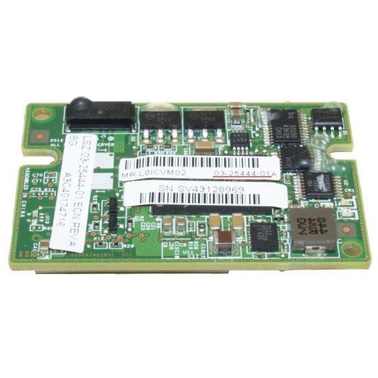 Fujitsu RAID Controller TFM Module - TFM-modul til flash backup-enhed