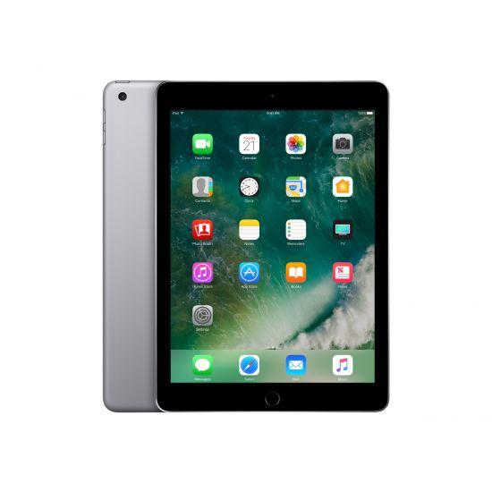"""Apple iPad Wi-Fi - 32GB - 9.7"""" - Space Gray"""