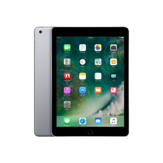 "Apple iPad 9.7"" Wi-Fi (5. gen) 32GB Space Gray"
